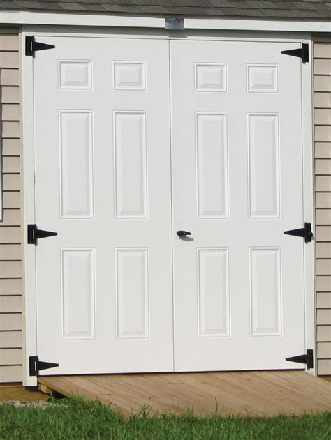 Shed Door Options by Options Sheds Storage Buildings The Barn Yard Great