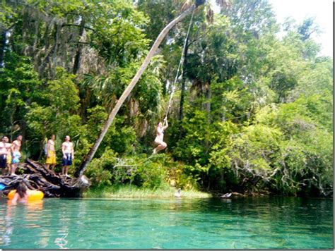 river swing photo gallery of dunnellon florida