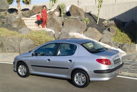 peugeot 206 sedan albums photos peugeot 206 sedan