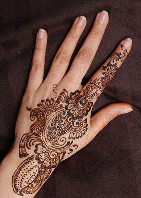henna looking tattoos cool looking henna and mehndi design tattoomagz