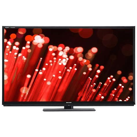 Sharp He 1080p 240hz 3d Led Hdtv by Green Electronics Products Green Electronics