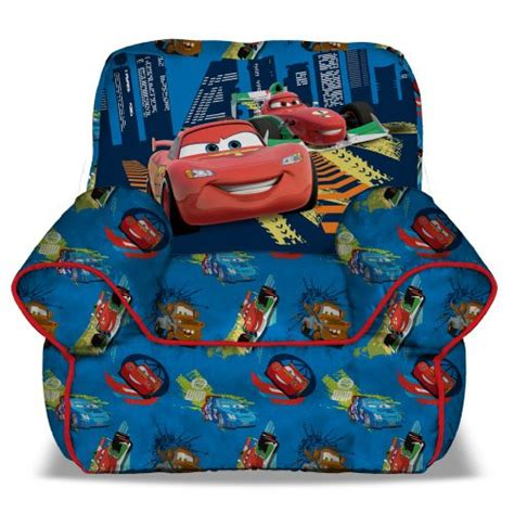 disney cars armchair disney cars 2 bean bag sofa chair furniture chairs chairs