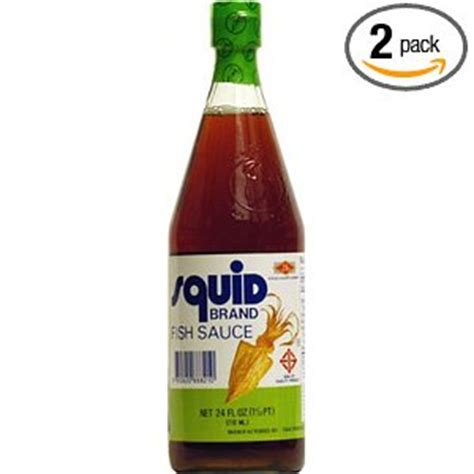 Squid Fish Sauce 300ml asian afro stores in mannheim