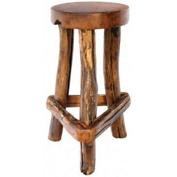 Bar Stools Etc by 17 Best Ideas About Rustic Bar Stools On