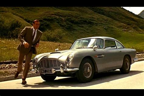 Aston Martin Bond Goldfinger 27 Best Images About Cars On Plymouth