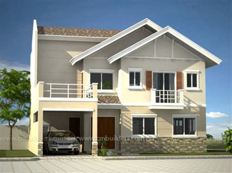 housing designs mediterranean house design cm builders