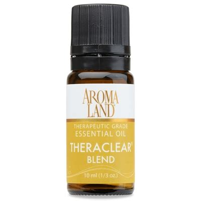 Essential Oils Thc Detox by Theraclearessential Blend Aromaland