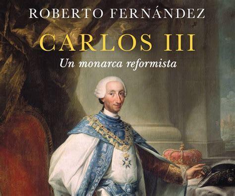 carlos iii un el rector de la udl presenta su libro sobre carlos iii