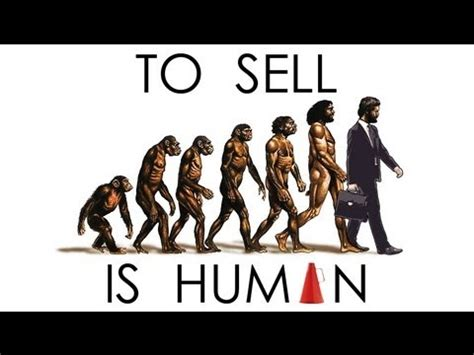 to sell is human the surprising truth about moving others youtube