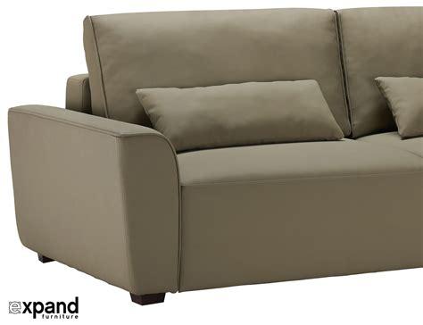modern queen sofa bed cloud modern queen sofa bed sleeper expand furniture