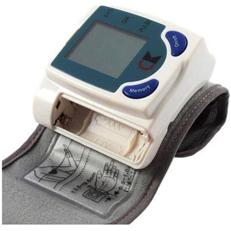 Alat Pengukur Tekanan Darah 31506 taffware alat pengukur tekanan darah white