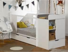 chambre bebe evolutive complete une chambre pour b 233 b 233 100 fran 231 aise et 233 cologique