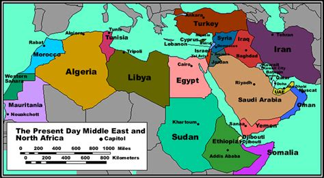 middle east map africa bah the ben lomond free press
