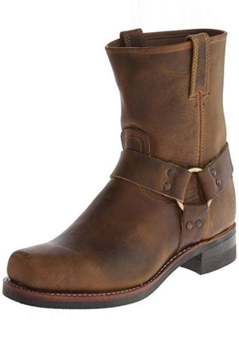 frye mens sneakers frye frye s harness 8r pull on boot shoes shop it