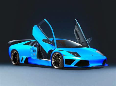 car lamborghini blue best lamborghini models auto car