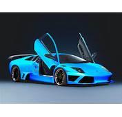 Best Lamborghini Models