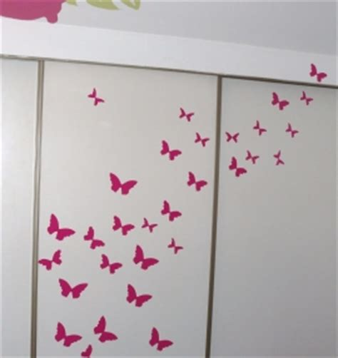 deco papillon chambre deco chambre papillon