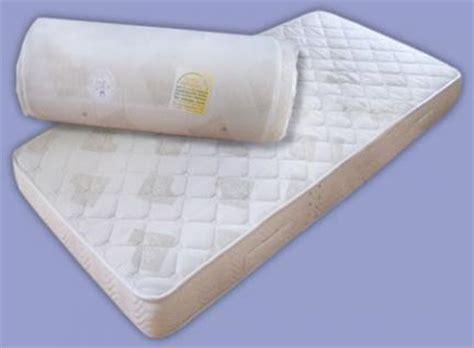 inkontinenz matratze inkontinenz teflon matratze h 246 he 16 oder 20 cm