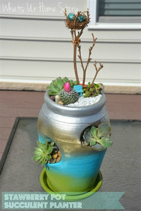 mother s day gift strawberry pot
