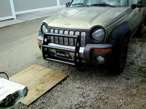 jeep liberty push bar comptonized 2002 jeep libertyrenegade utility 4d specs