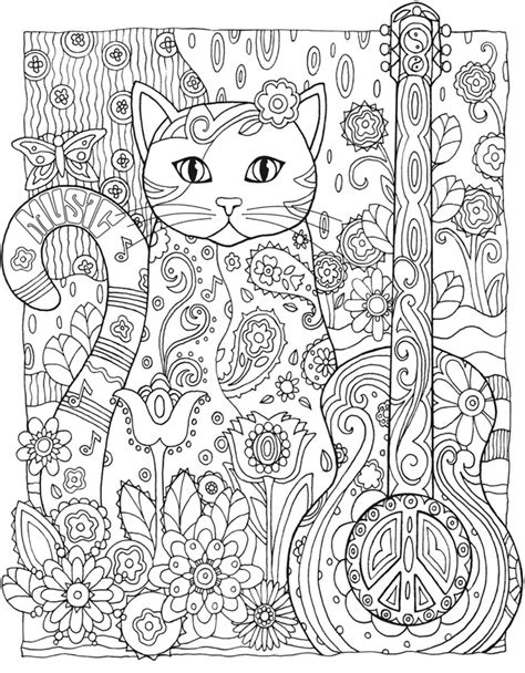 dover coloring books for adults free coloring pages of colorama