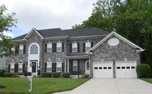 homes md garrett s chance pg county luxury new homes community