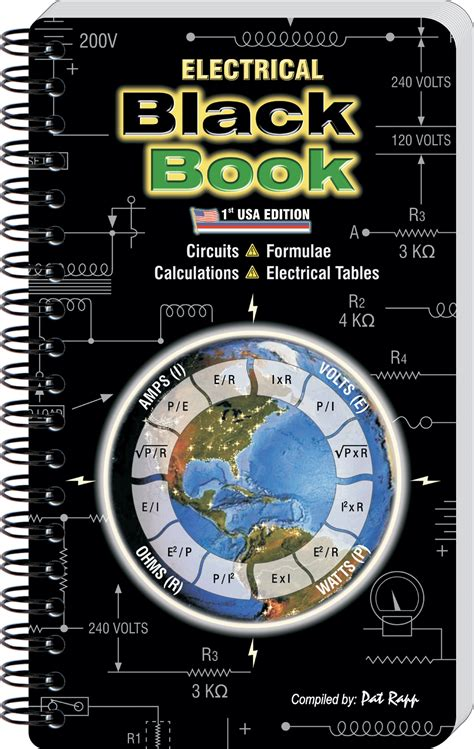 the truelist using electricity books electrical black book engineers black book