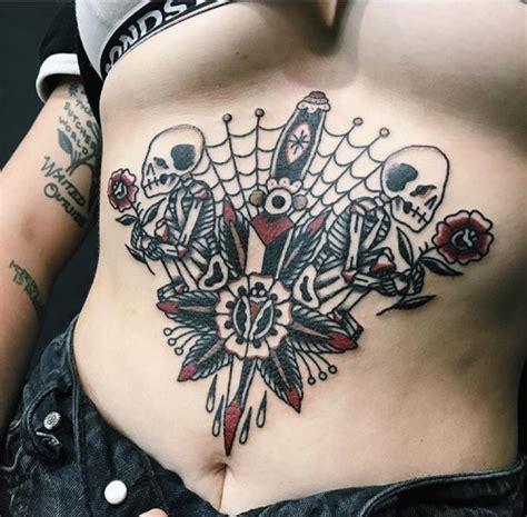 american traditional tattoos tumblr dagger