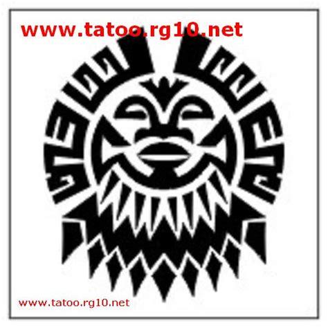 tribal sol desenhos para tatuagem