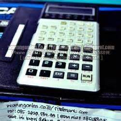 calculator waktu warung online banyumas calculator casio fx 3800p a0093