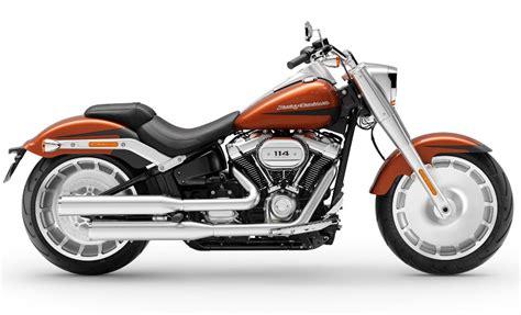 Harley Motorrad Preise by Harley Davidson Softail Boy 2019 Farben Und Preise