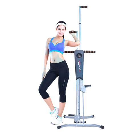 stepper x6 climbing stairs climber climbing machine