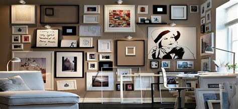 How To Make The Most Amazing Gallery Wall