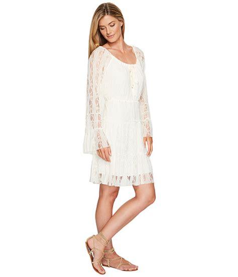 Flirtatious Dress scully honey creek flirtatious lace dress ivory 6pm