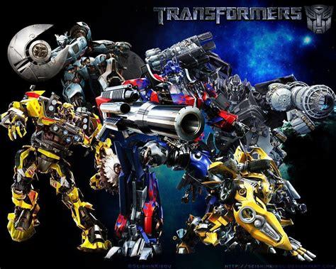 transformers autobots wallpapers wallpaper cave