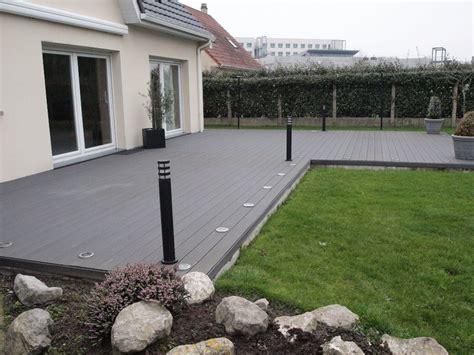 Incroyable Amenagement Jardin Pas Cher #4: amenagement-exterieur-terrasse-p-exterieur-amenagement-terrasse-pas-cher-maison-07301717-bois-jardin-la-deco-h-et.jpg