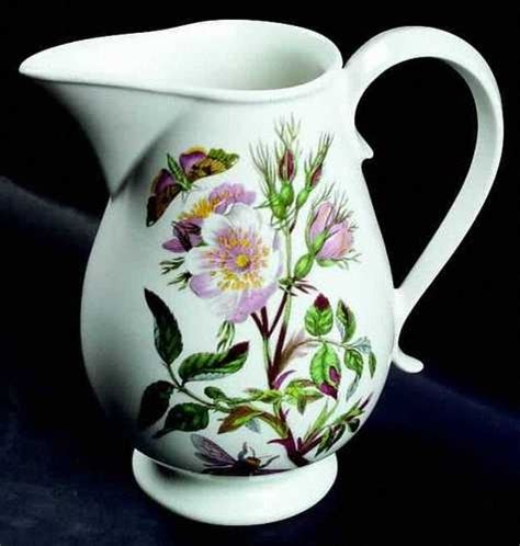 Portmeirion Botanic Garden Pitcher 1000 Images About Portmeirion Potteries On Gardens Terrace And Shop By
