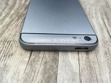 Housing 5s 6mini style for iphone 5 5s matte black housing back housing 6 6s mini back housing middle frame