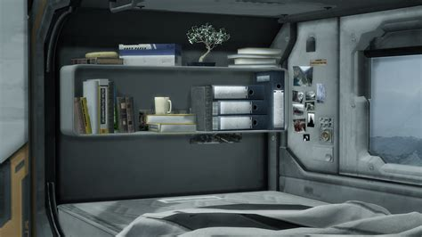 sci fi bedroom my sims 4 blog ts2 sci fi bedroom set conversion by mimoto