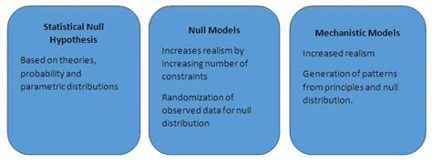 Mba Certifcaion Definition by Null Model Definition Statistics Dictionary Mba Skool