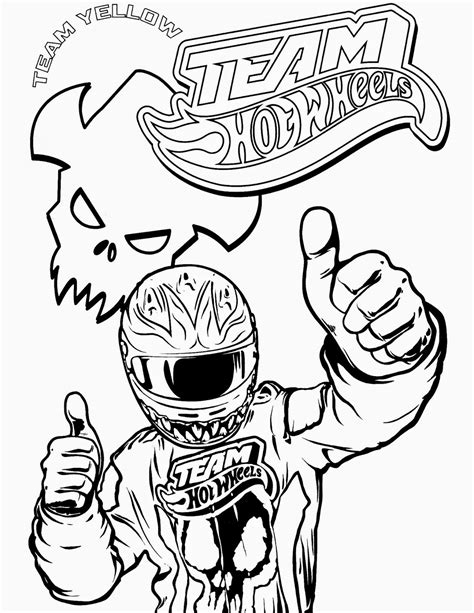 coloring pages team hot wheels hot wheels racing league hot wheels coloring pages set 4