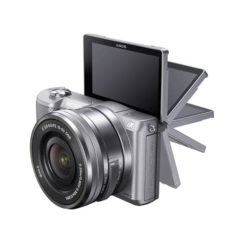 Kamera Sony Mirrorless A5000 jual kamera digital mirrorless sony a5000 daldigital