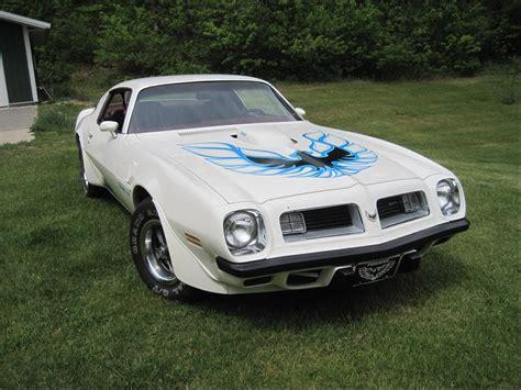 1975 Pontiac Trans Am by 1975 Pontiac Trans Am Classic Automobiles