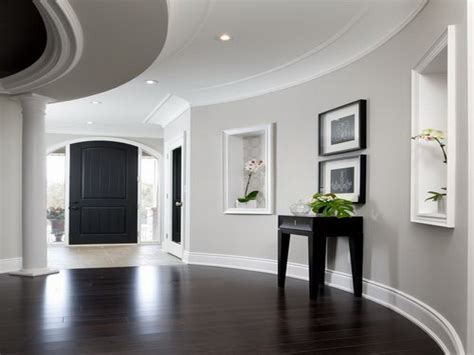 Decorating Ideas For Hallway Popular Interior Paint