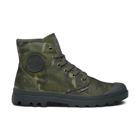palladium boots palladium boots multicam collection multicam 174 family of
