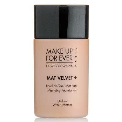 Makeup Forever Mat Velvet shonazviews how to choose foundation shade for skin ten makeup foundations best foundation for