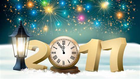 happy new year 2017 feliz a 241 o nuevo 2017 youtube