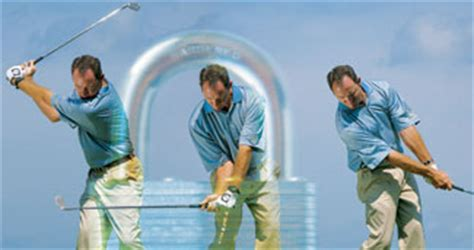 golf swing magic move unlock the magic golf tips magazine