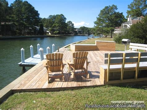 Vacation Home Rentals Vermont - chincoteague island va vacation home rentals carolinabeachhouse