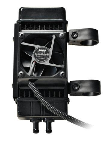 jagg cooler with fan jagg coolers for motorcycles